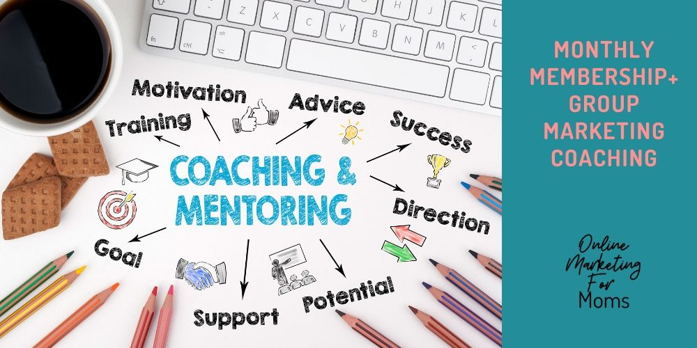 Monthly and Group Coaching
