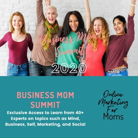 Full Access to Business Mom Summit