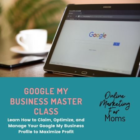 Google My Business Master Course